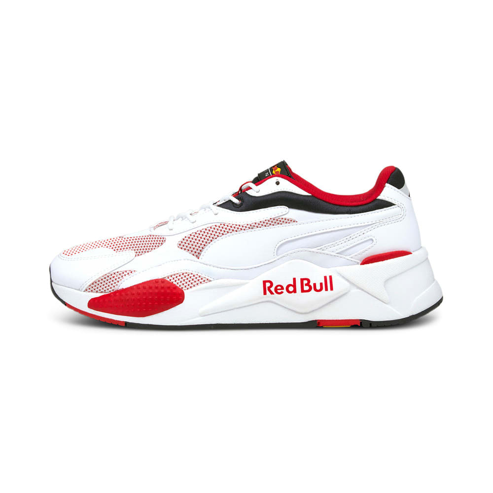 Imagen PUMA Zapatillas de automovilismo Red Bull Racing RS-X³ #1