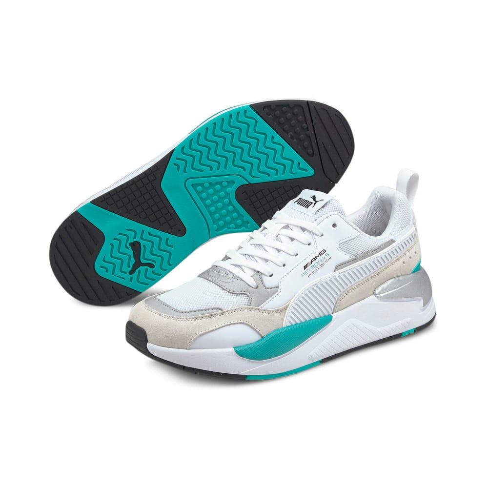 Image Puma Mercedes F1 X-Ray 2 Motorsport Shoes #2