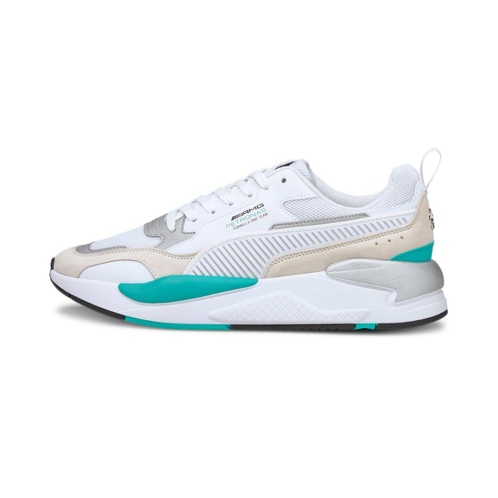 Image Puma Mercedes F1 X-Ray 2 Motorsport Shoes #1