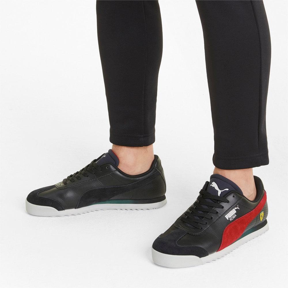 Изображение Puma Кроссовки Scuderia Ferrari Roma Men's Motorsport Shoes #2