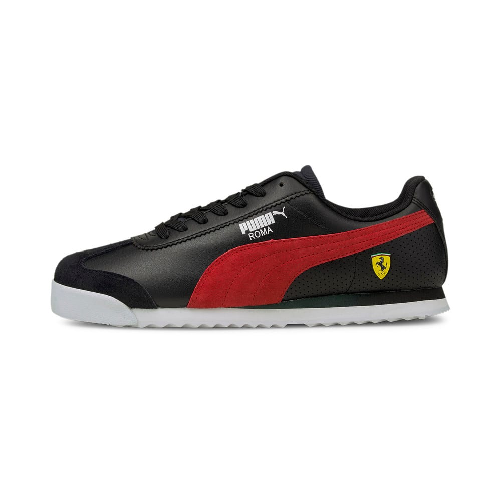 Зображення Puma Кросівки Scuderia Ferrari Roma Men's Motorsport Shoes #1