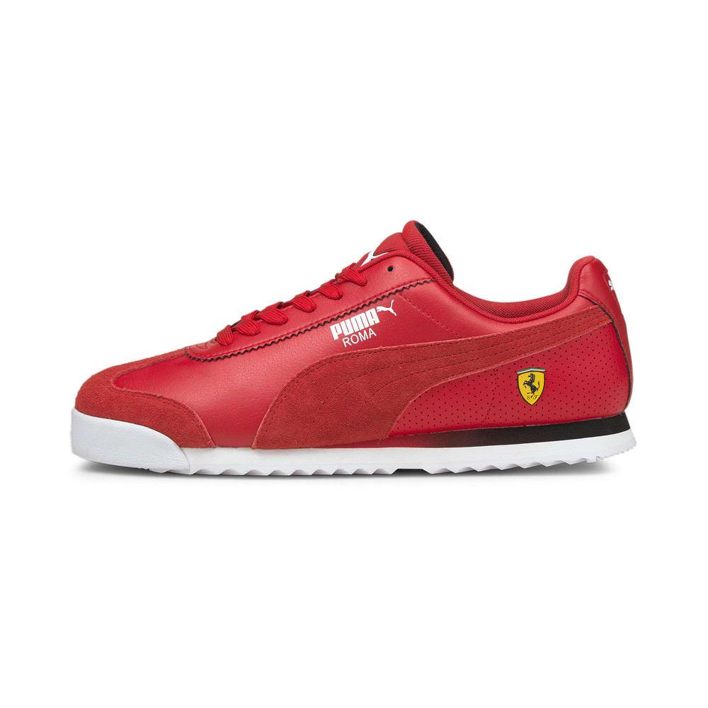 Изображение Puma Кроссовки Scuderia Ferrari Roma Men's Motorsport Shoes #1