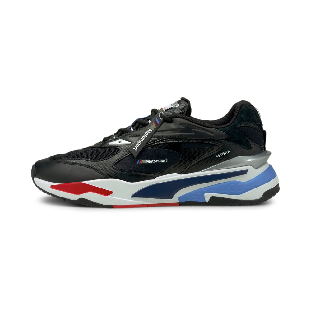Изображение Puma Кроссовки BMW M Motorsport RS-Fast Motorsport Shoes #1
