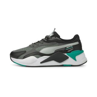 Изображение Puma Детские кроссовки Mercedes F1 RS-X³ Youth Motorsport Shoes