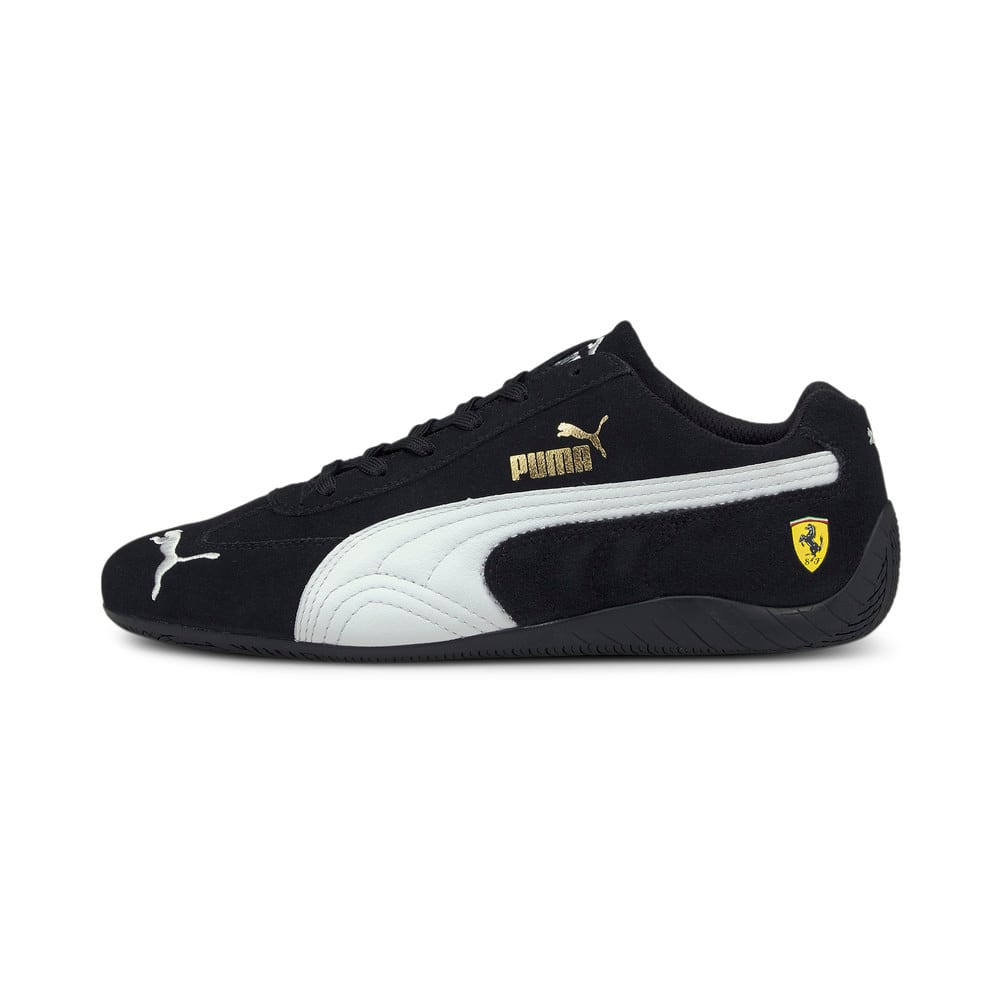 Изображение Puma Кроссовки Scuderia Ferrari Speedcat Motorsport Shoes #1