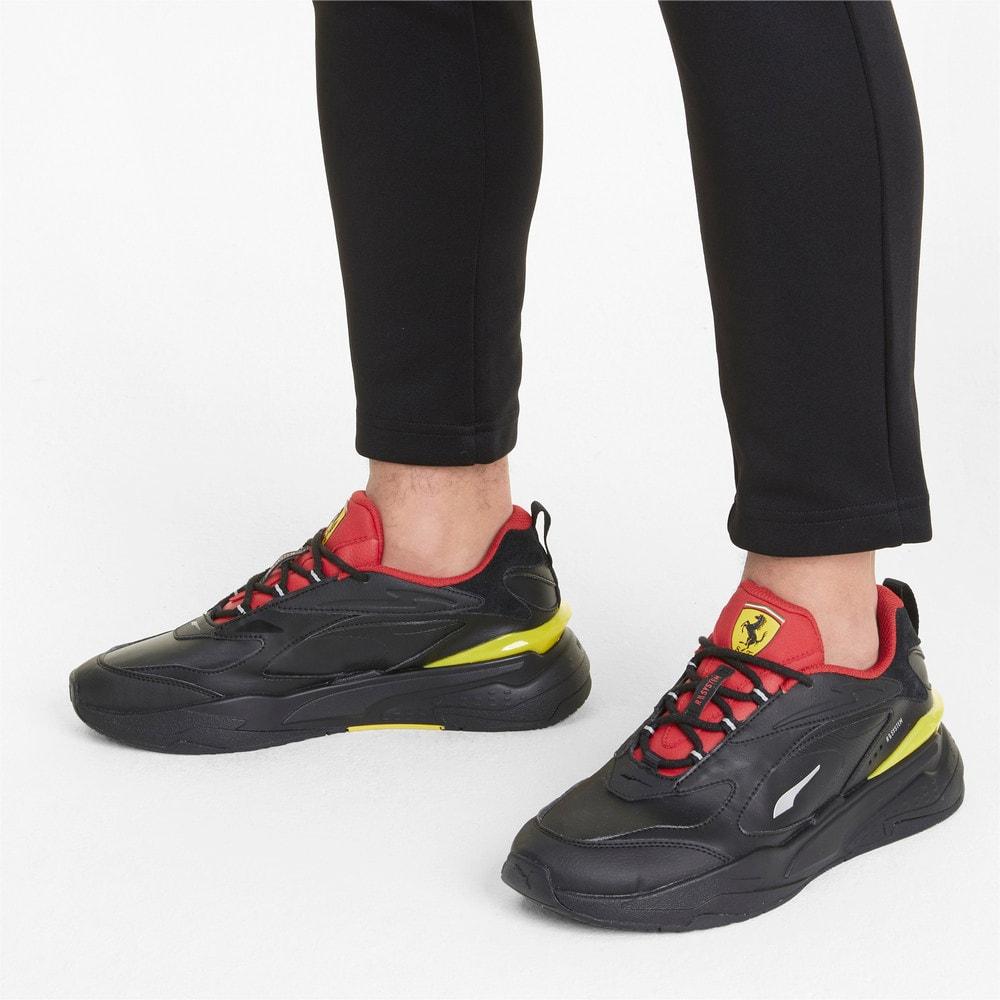 Изображение Puma Кроссовки Scuderia Ferrari RS-Fast Motorsport Shoes #2