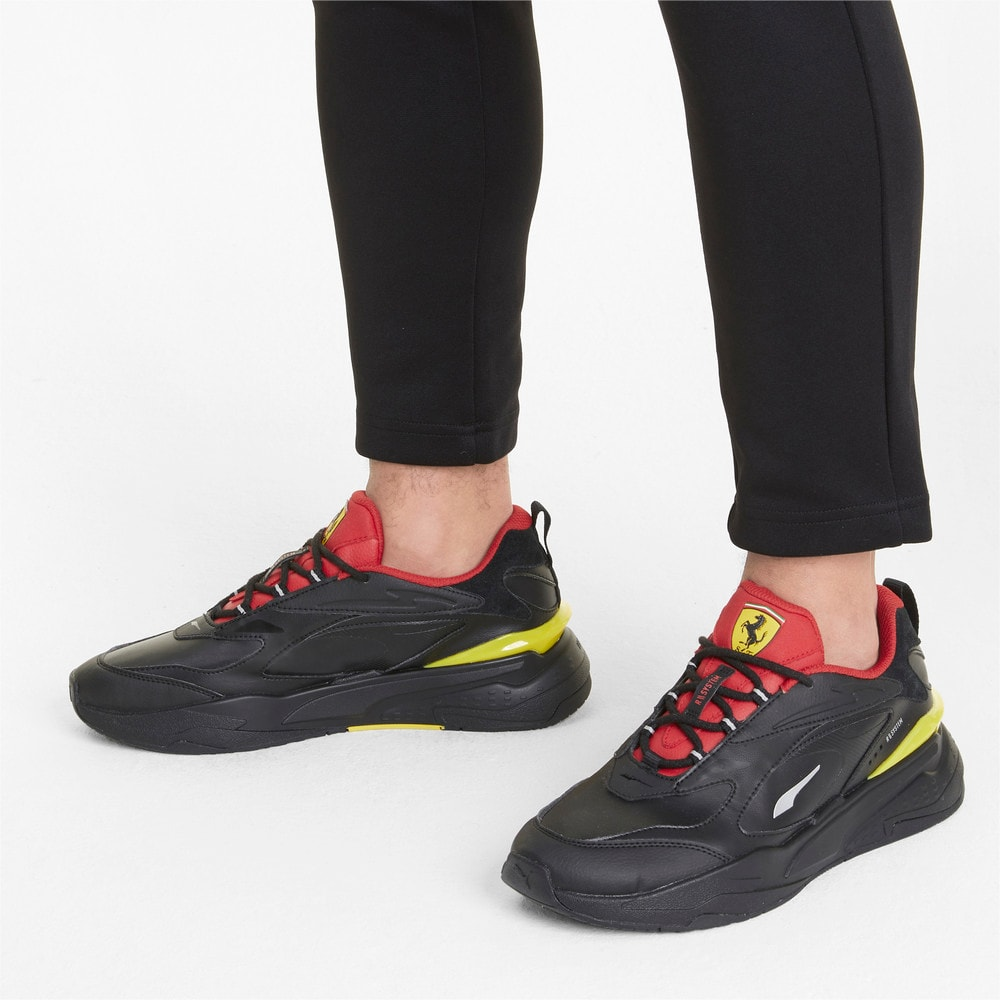 Image Puma Scuderia Ferrari RS-Fast Motorsport Shoes #2