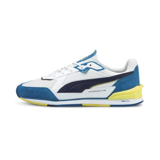 Изображение Puma Кроссовки Porsche Legacy Low Racer Motorsport Shoes