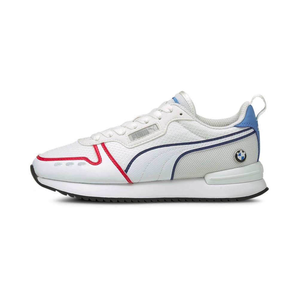 Image Puma BMW M Motorsport R78 Youth Motorsport Shoes #1