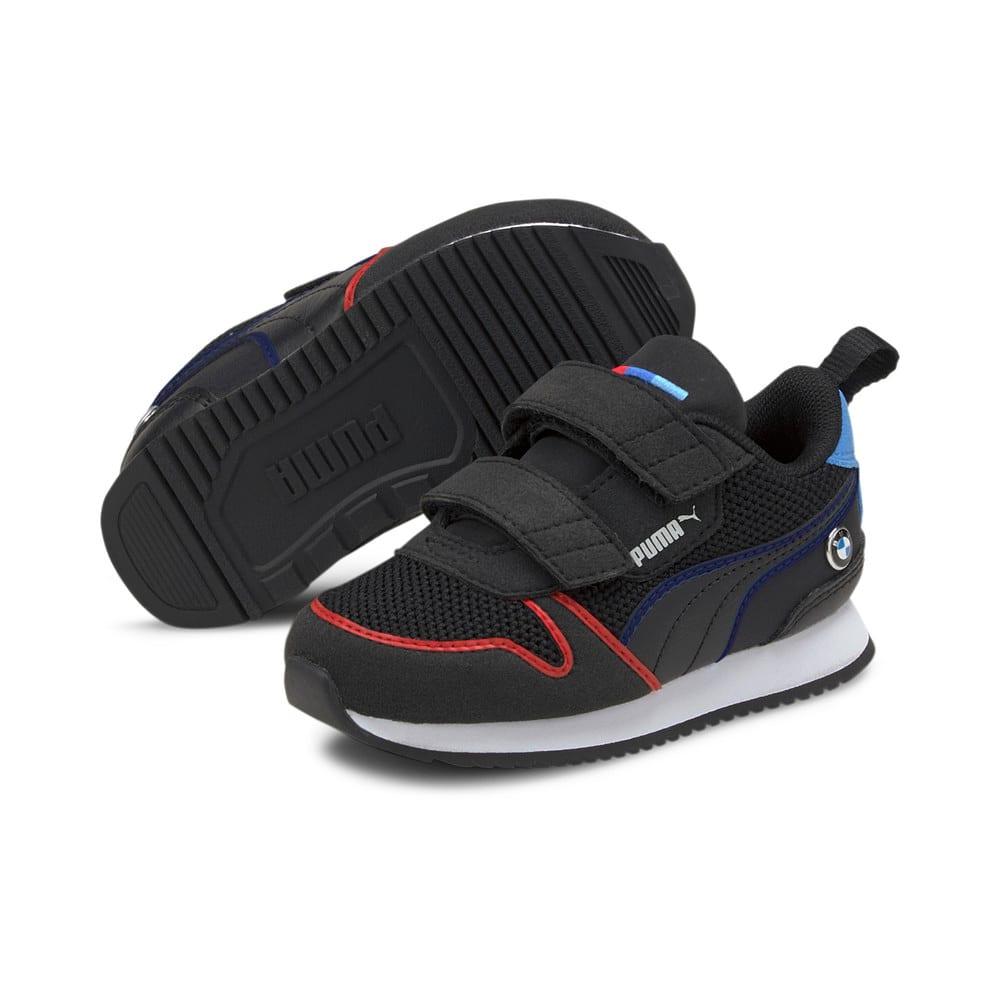 Image Puma BMW M Motorsport R78 Babies' Motorsport Shoes #2