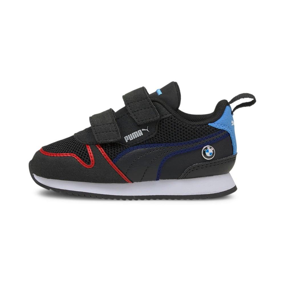 Image Puma BMW M Motorsport R78 Babies' Motorsport Shoes #1
