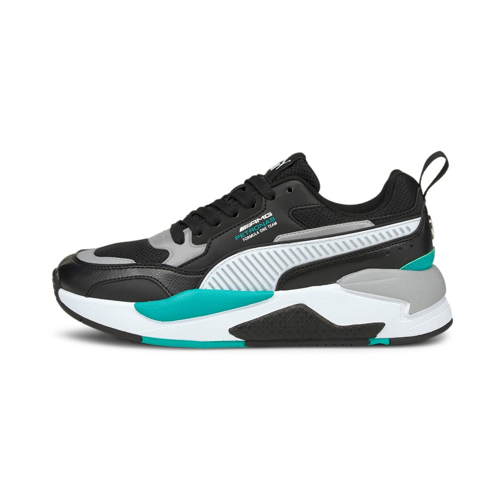 Image Puma Mercedes F1 Youth X-Ray 2 Trainers #1