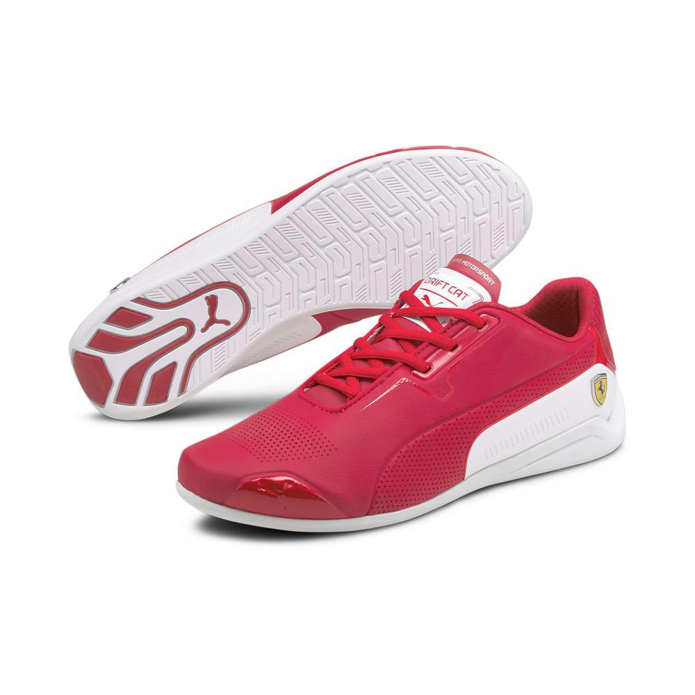 Image Puma Scuderia Ferrari Drift Cat 8 Motorsport Shoes #2