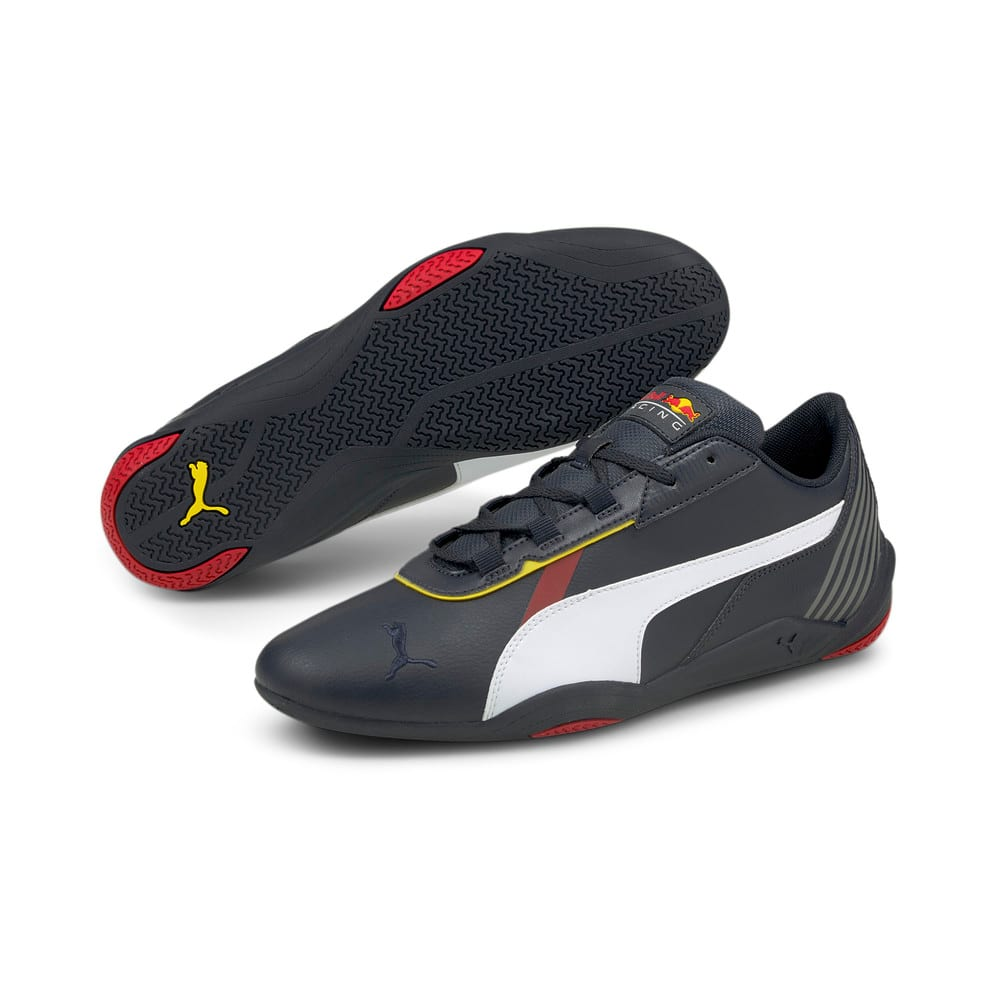 Image Puma Red Bull Racing R-Cat Machina Motorsport Shoes #2
