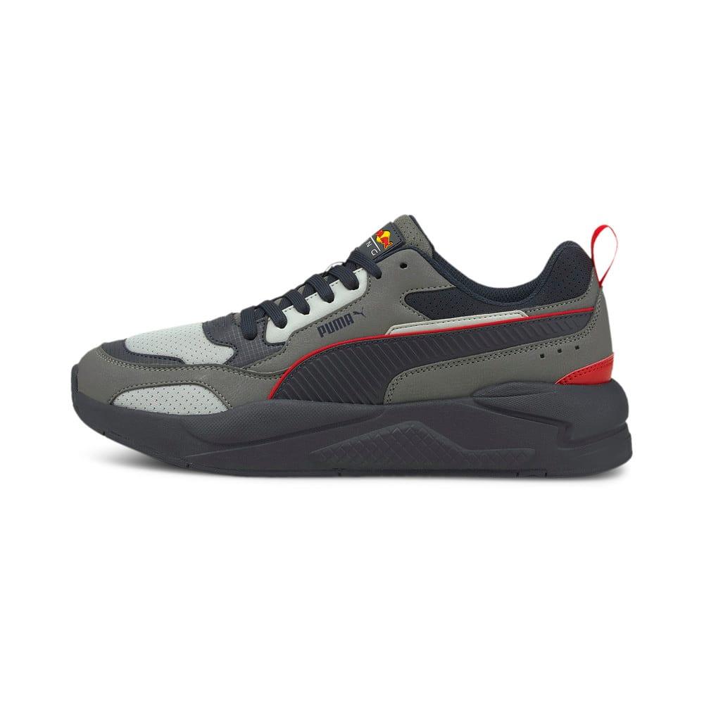 Изображение Puma Кроссовки Red Bull Racing X-Ray 2 Motorsport Shoes #1: Chinese Red-Puma White-NIGHT SKY