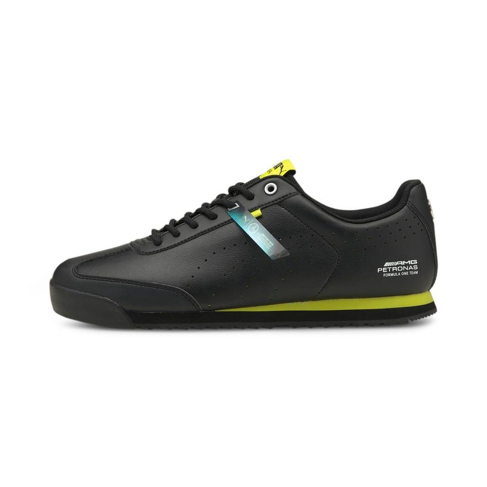 Изображение Puma Кроссовки Mercedes F1 Roma Via Motorsport Shoes #1