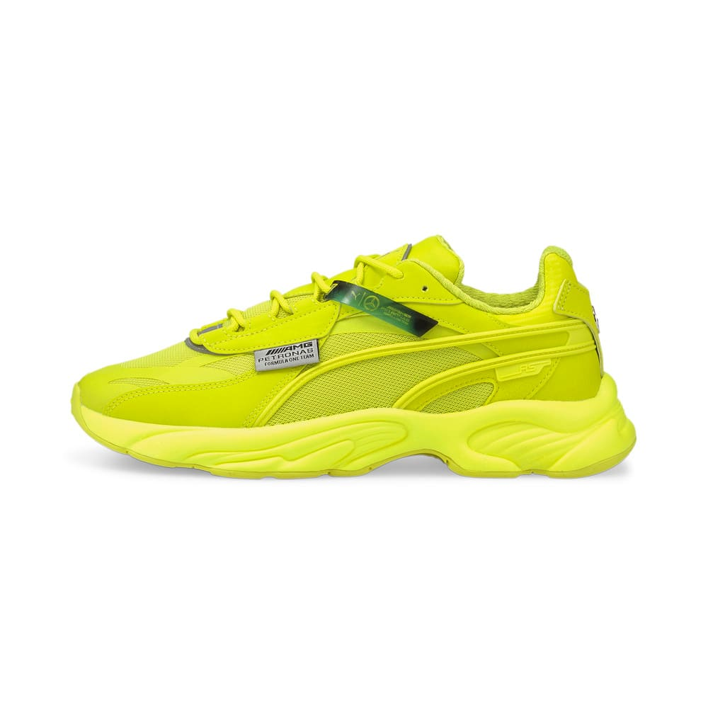 Image Puma Mercedes F1 RS Connect Motorsport Trainers #1
