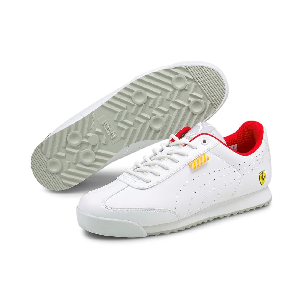 Изображение Puma Кроссовки Scuderia Ferrari Roma Via Motorsport Shoes #2