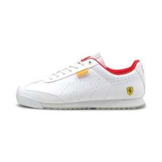 Изображение Puma Кроссовки Scuderia Ferrari Roma Via Motorsport Shoes