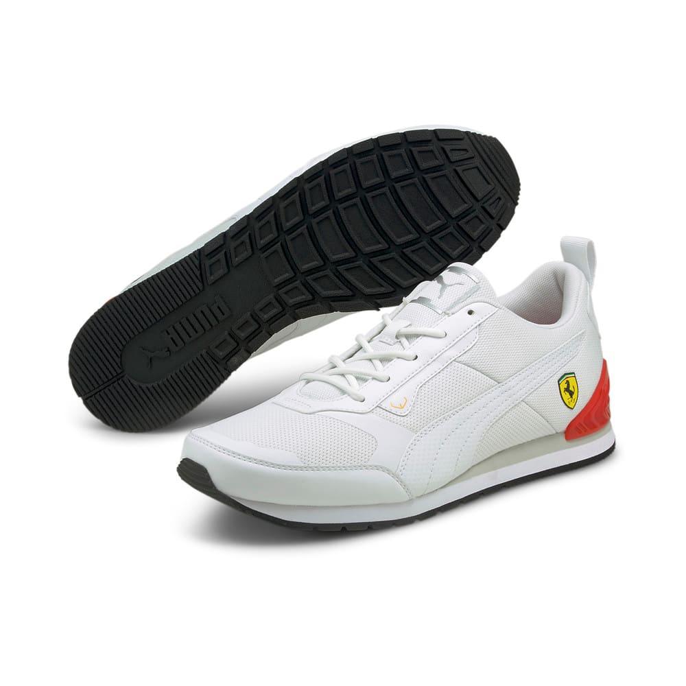 Изображение Puma Кроссовки Scuderia Ferrari Track Racer Motorsport Shoes #2