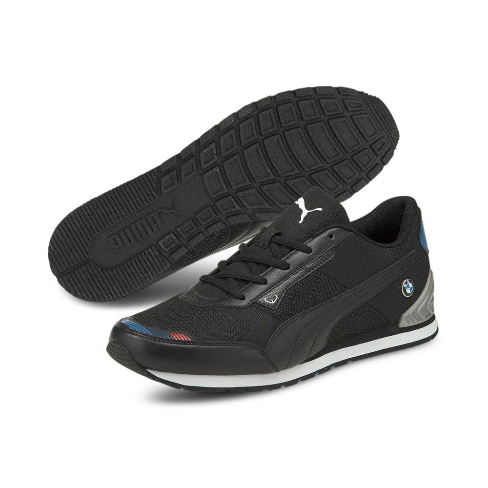 Изображение Puma Кроссовки BMW M Motorsport Track Racer Motorsport Shoes #2