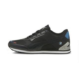 Зображення Puma Кросівки BMW M Motorsport Track Racer Motorsport Shoes