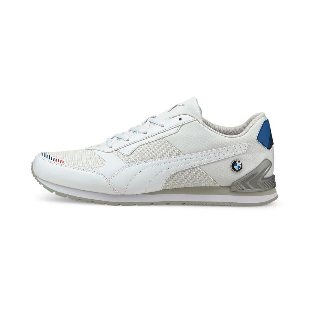 Изображение Puma Кроссовки BMW M Motorsport Track Racer Motorsport Shoes #1