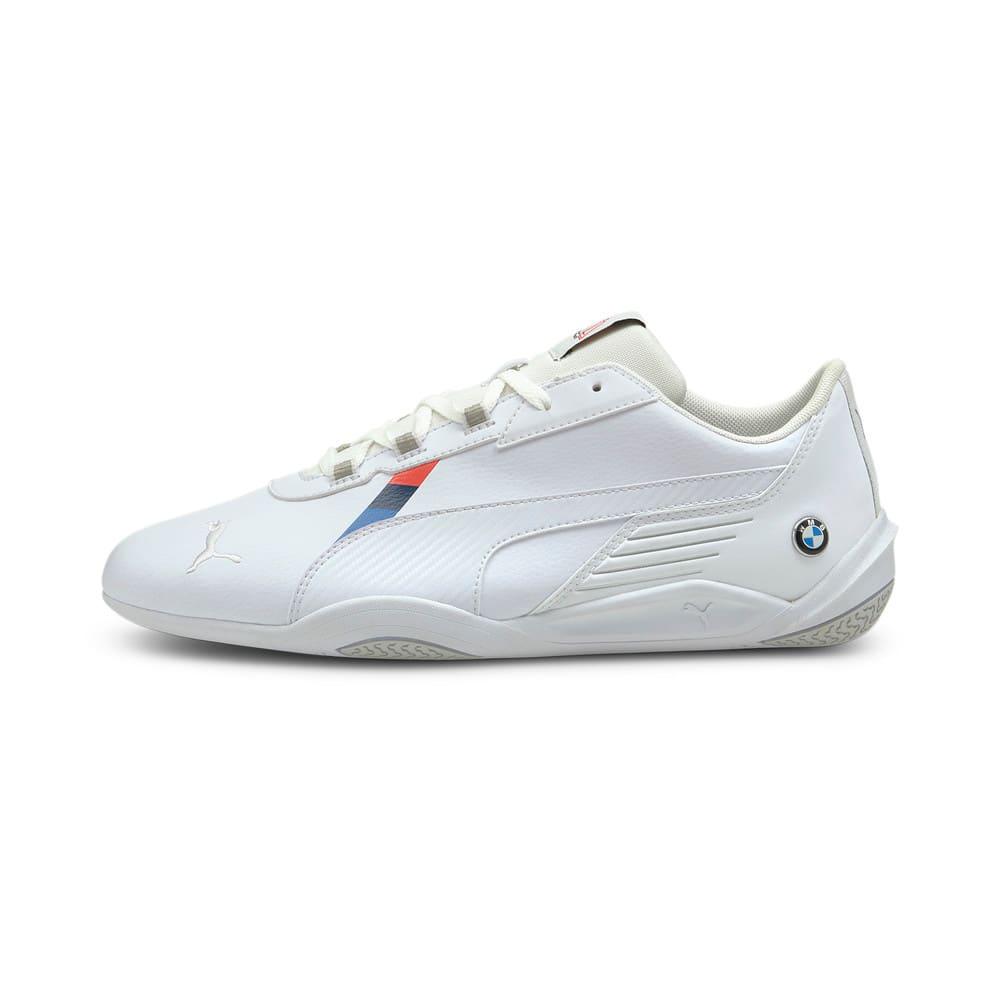 Image Puma BMW M Motorsport R-Cat Machina Motorsport Shoes #1