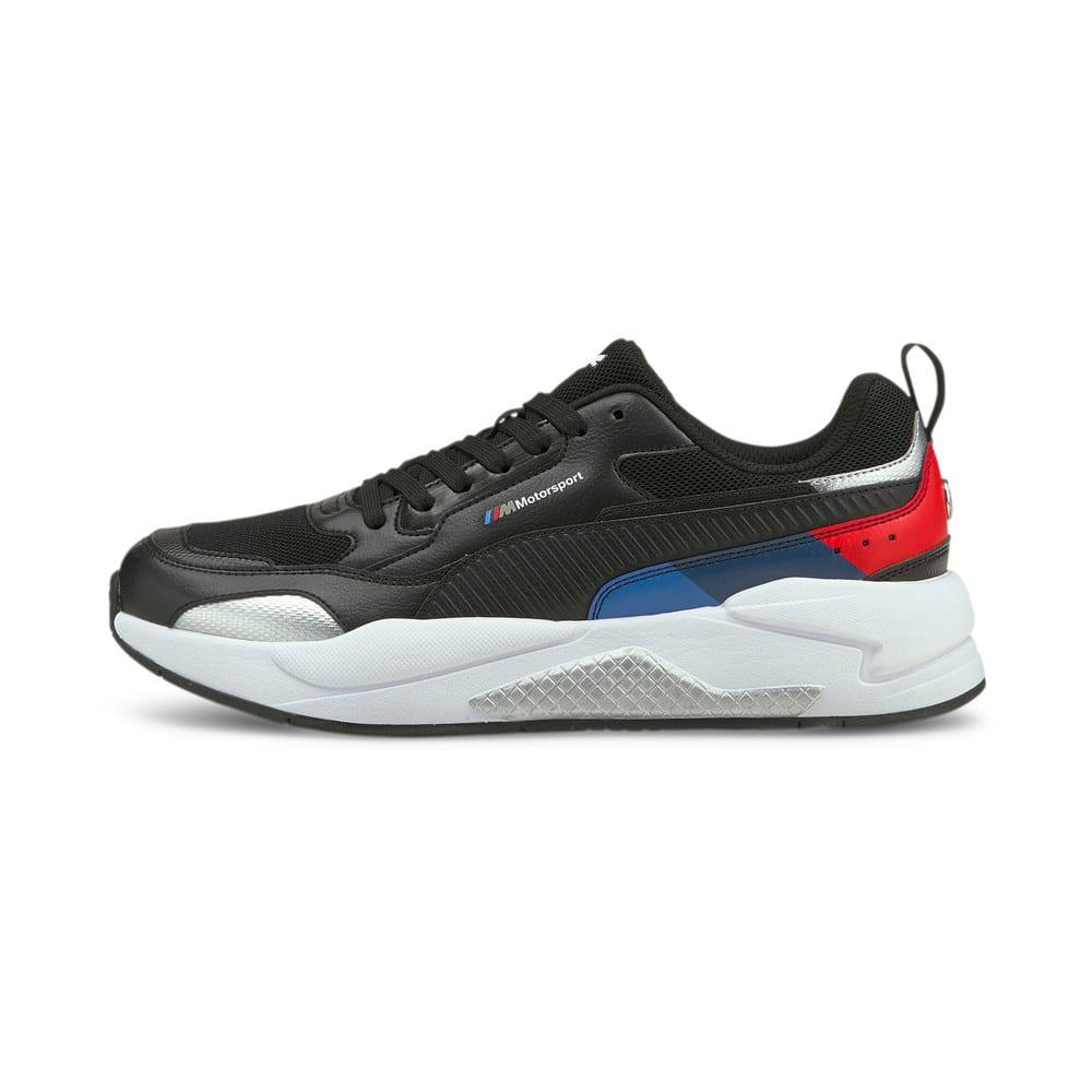 Изображение Puma Кроссовки BMW M Motorsport X-Ray 2 Motorsport Shoes #1: Puma Black-Puma White
