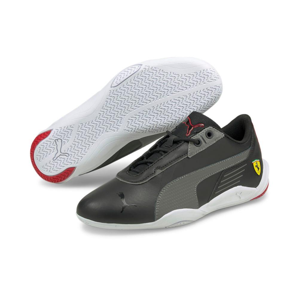 Image Puma Scuderia Ferrari R-Cat Machina Youth Motorsport Shoes #2