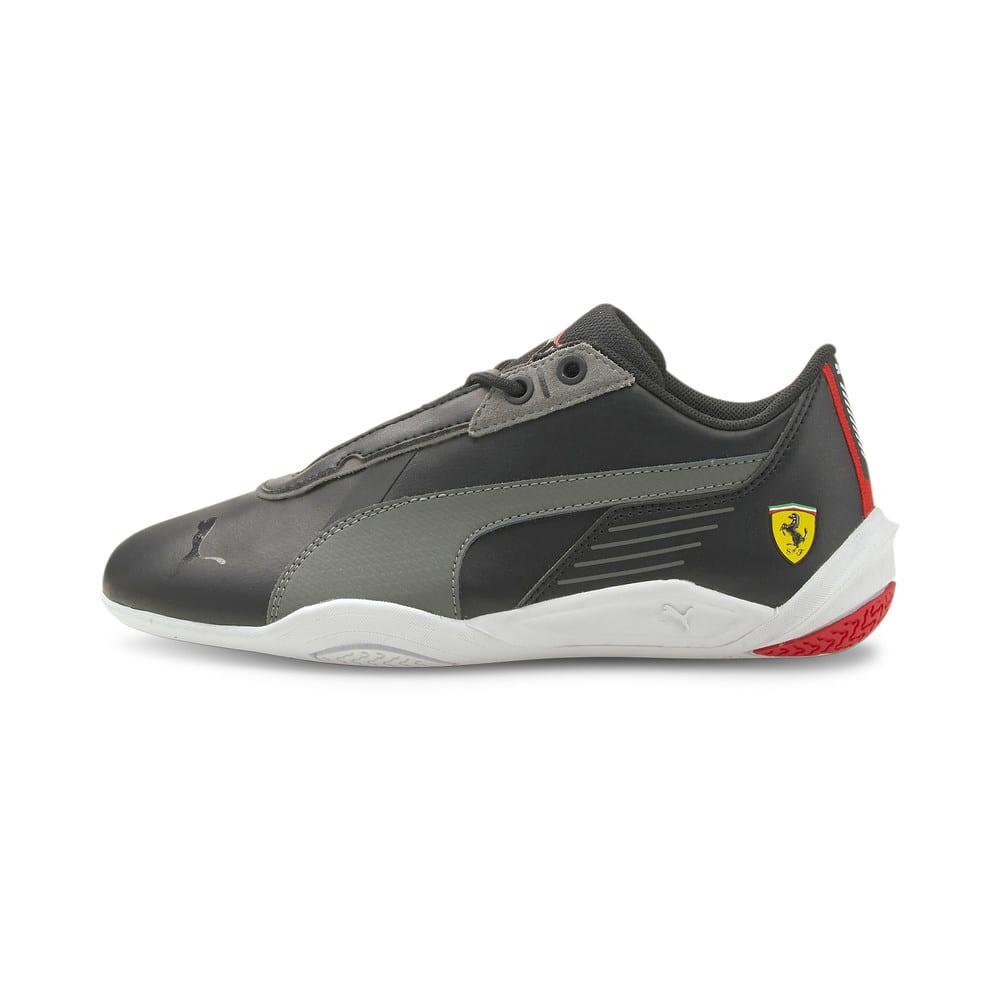 Image Puma Scuderia Ferrari R-Cat Machina Youth Motorsport Shoes #1