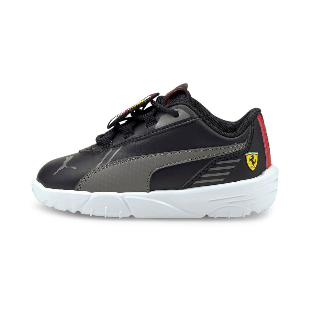 Image Puma Scuderia Ferrari R-Cat Machina Babies' Motorsport Shoes #1