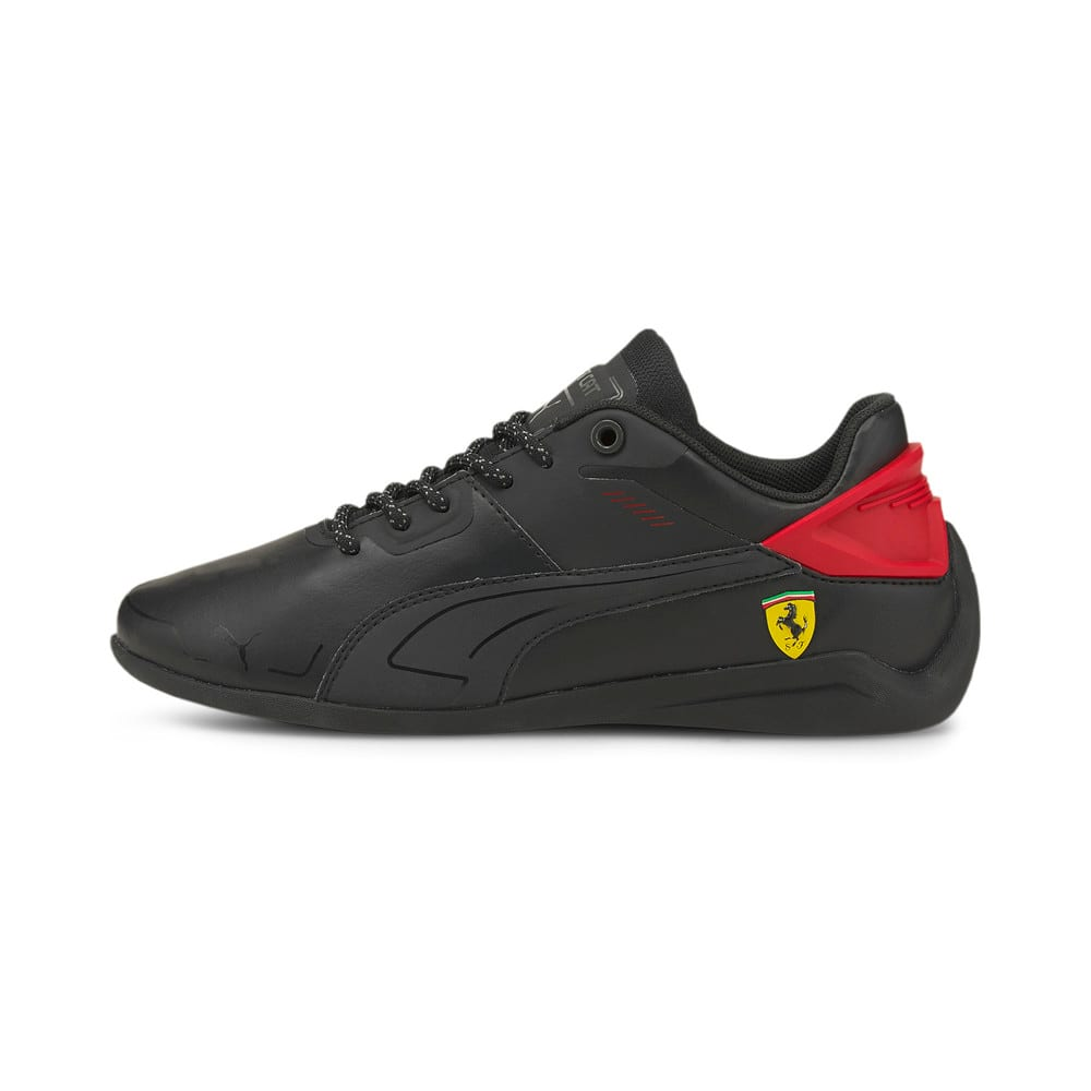 Imagen PUMA Zapatillas juveniles Scuderia Ferrari Drift Cat Delta #1