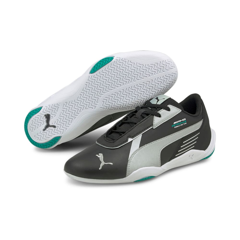 Image Puma Mercedes F1 R-Cat Machina Youth Motorsport Shoes #2