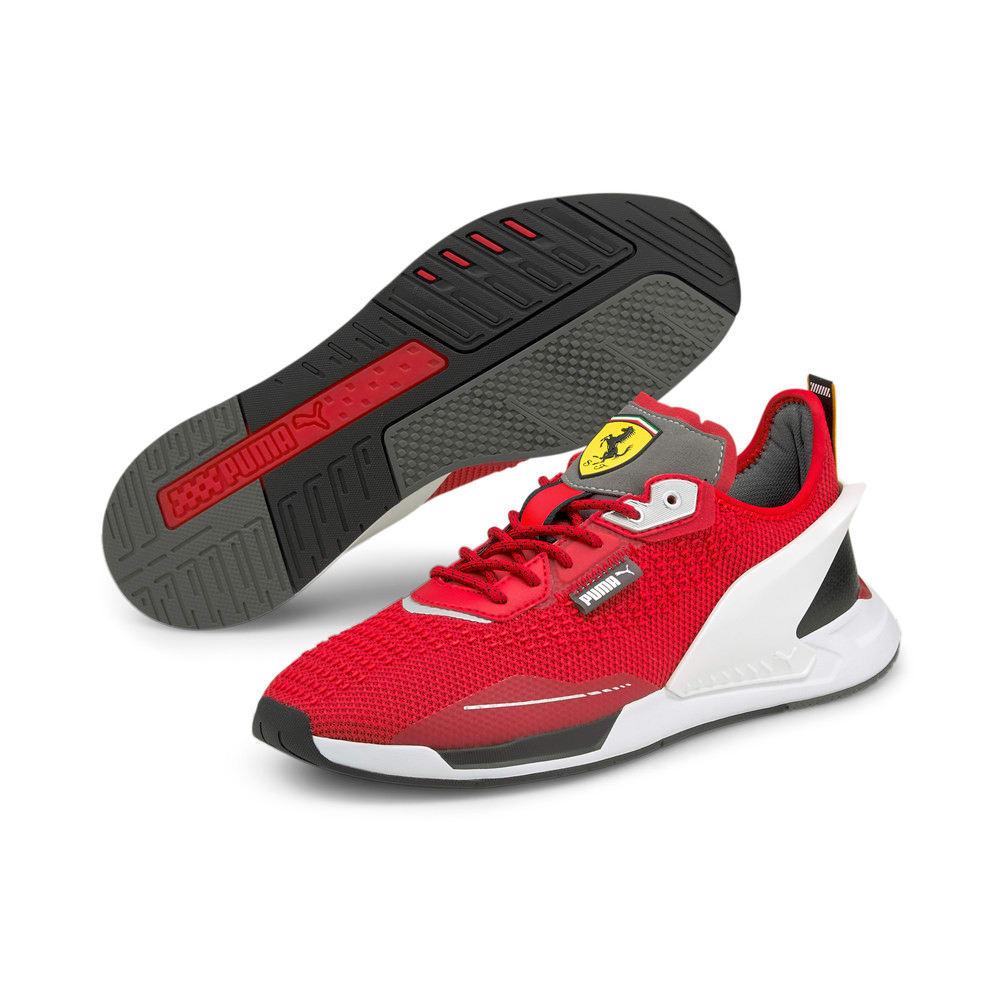 Зображення Puma Кросівки Scuderia Ferrari IONSpeed Motorsport Shoes #2: Rosso Corsa-Puma White-Puma Black
