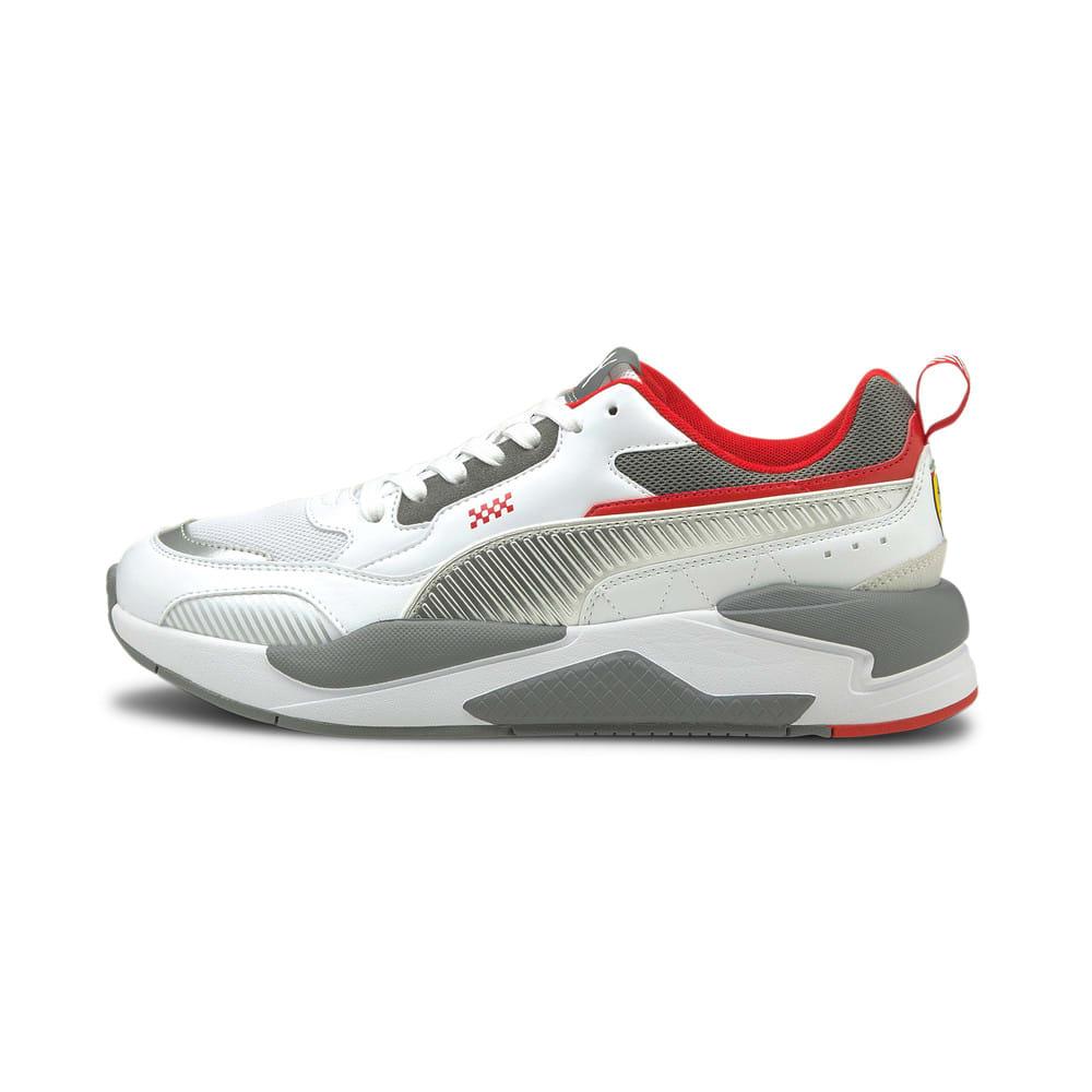 Image Puma Scuderia Ferrari Race X-Ray 2 Motorsport Shoes #1