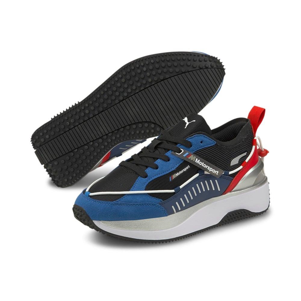 Изображение Puma Кроссовки BMW M Motorsport Cruise Rider Women's Motorsport Shoes #2