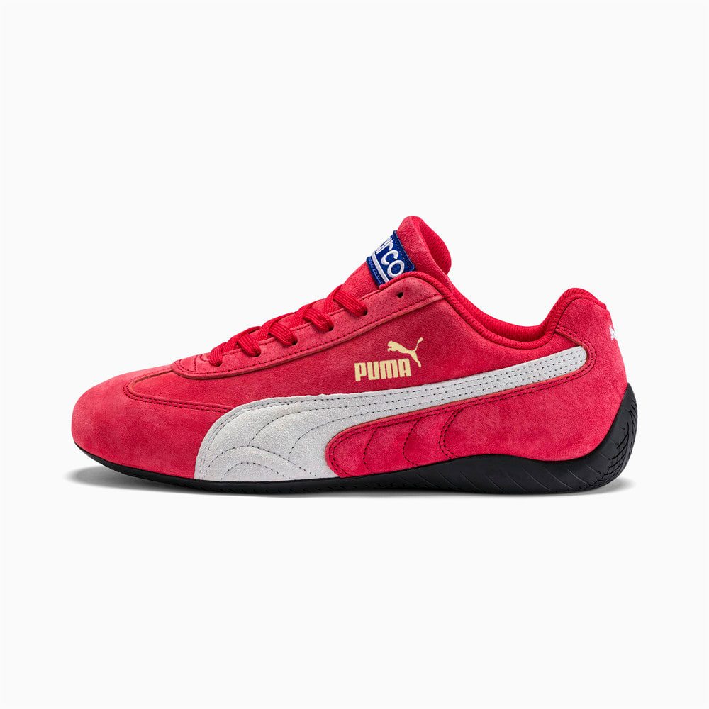 Image Puma SpeedCat Sparco Trainers #1