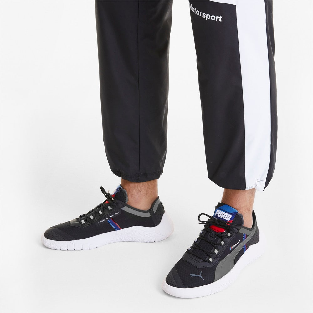 Image Puma BMW M Motorsport Replicat-X Trainers #2