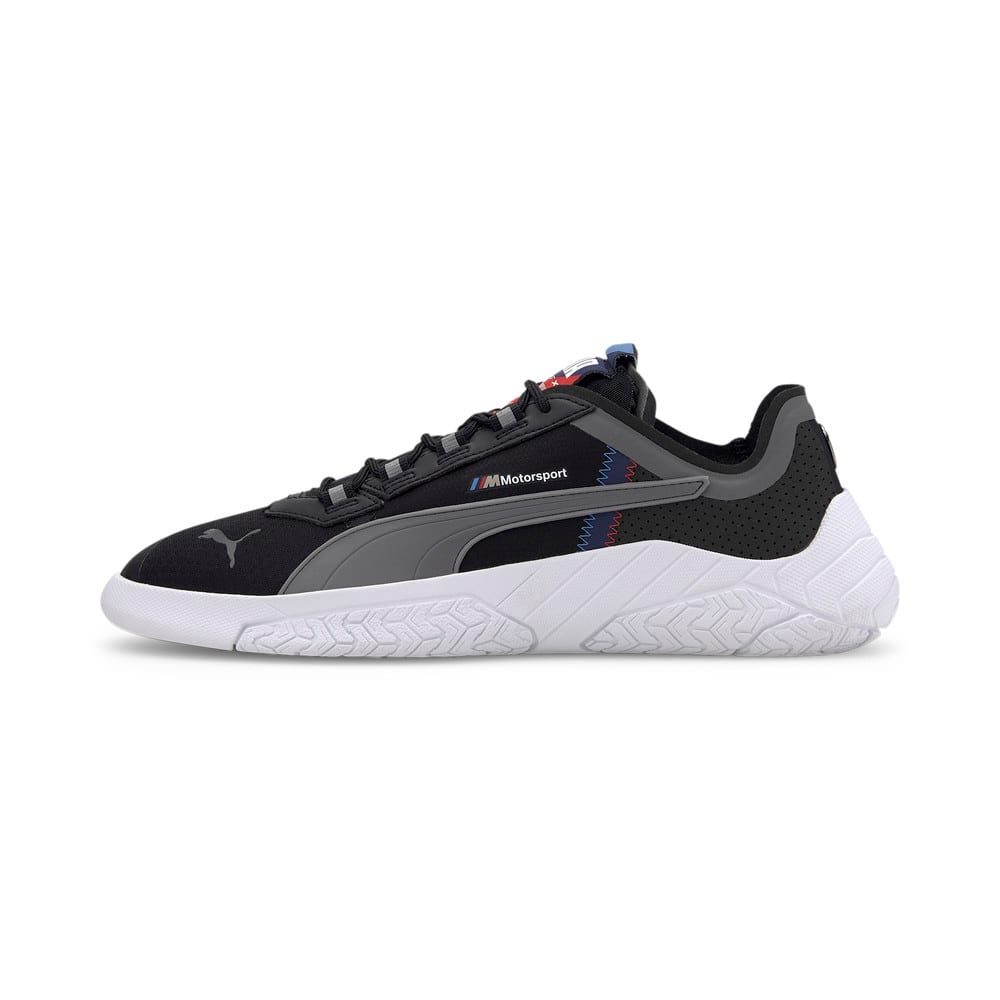 Image Puma BMW M Motorsport Replicat-X Trainers #1