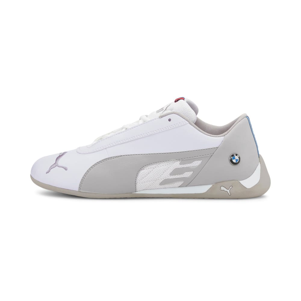 Image Puma BMW M Motorsport R-Cat Trainers #1