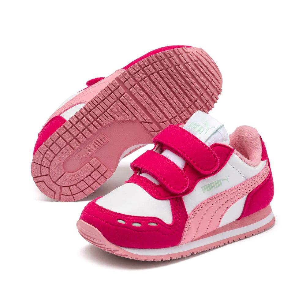 Görüntü Puma Cabana Racer SL Bebek Ayakkabısı #2