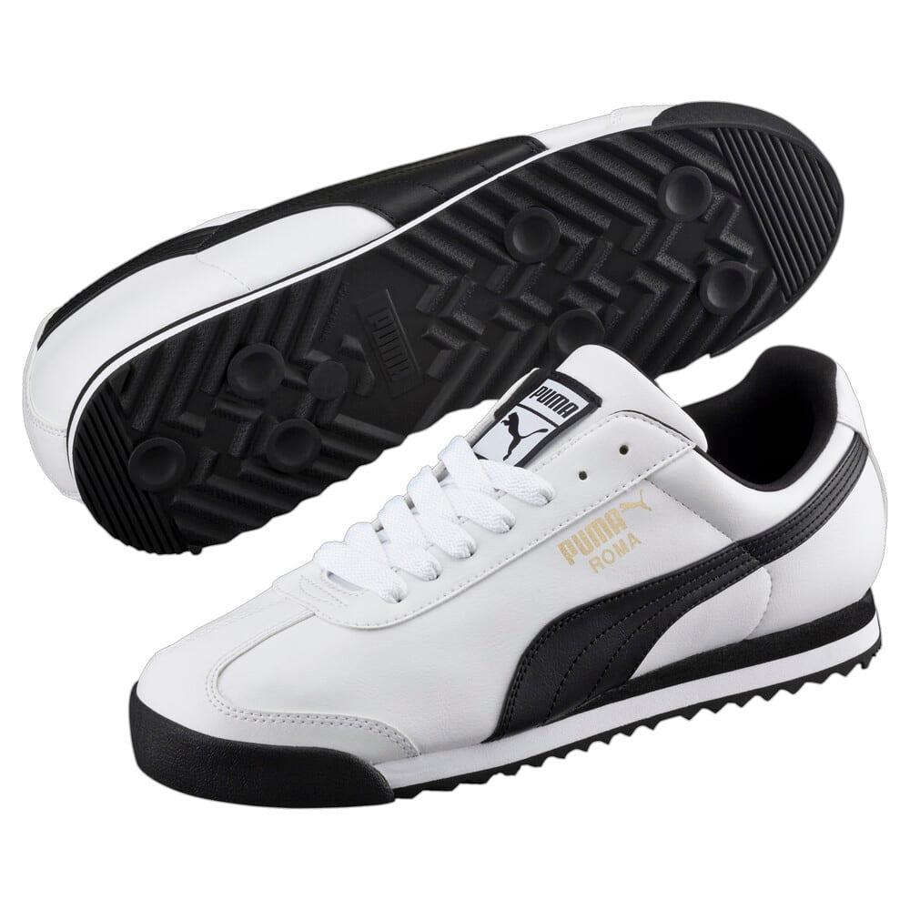 Görüntü Puma ROMA BASIC Ayakkabı #2