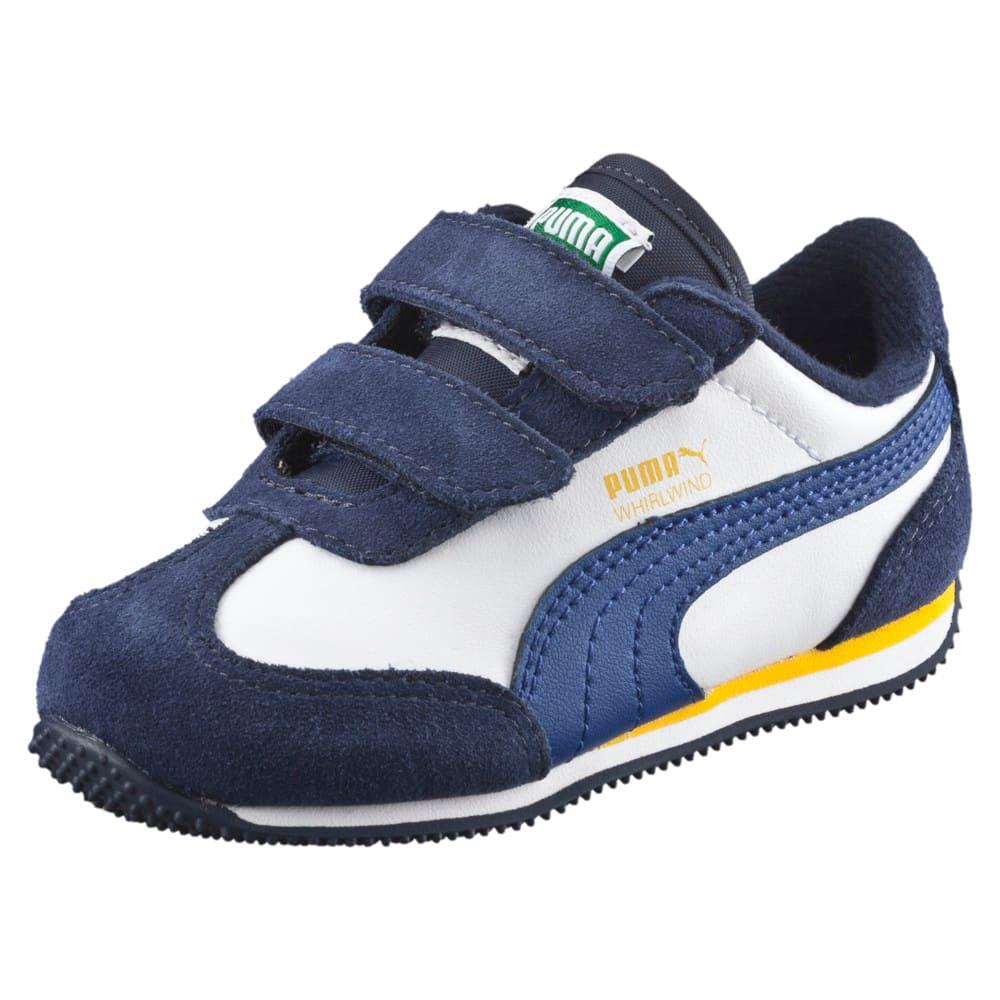Görüntü Puma WHIRLWIND L Bebek Ayakkabı #1