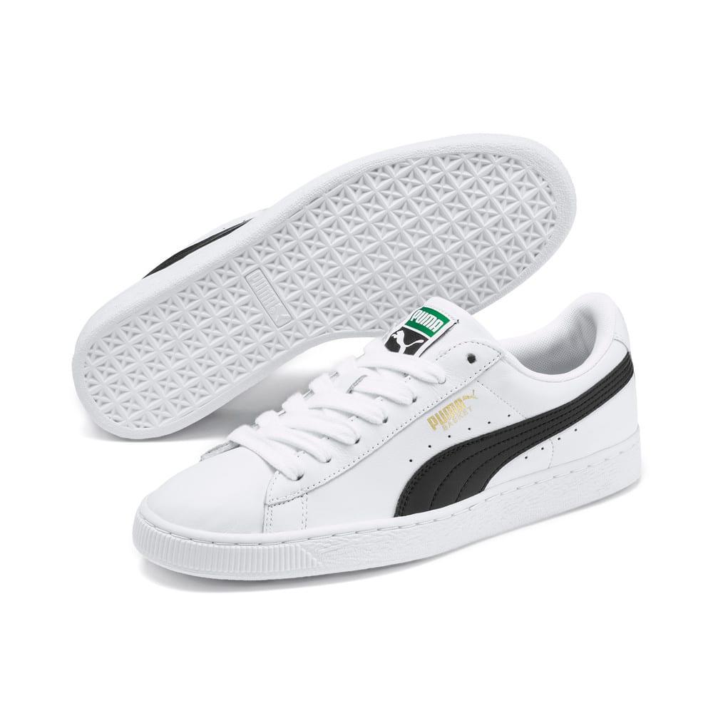 Görüntü Puma HERITAGE BASKET CLASSIC Ayakkabı #2