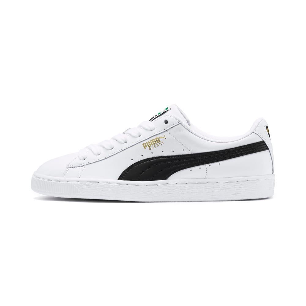 Görüntü Puma HERITAGE BASKET CLASSIC Ayakkabı #1