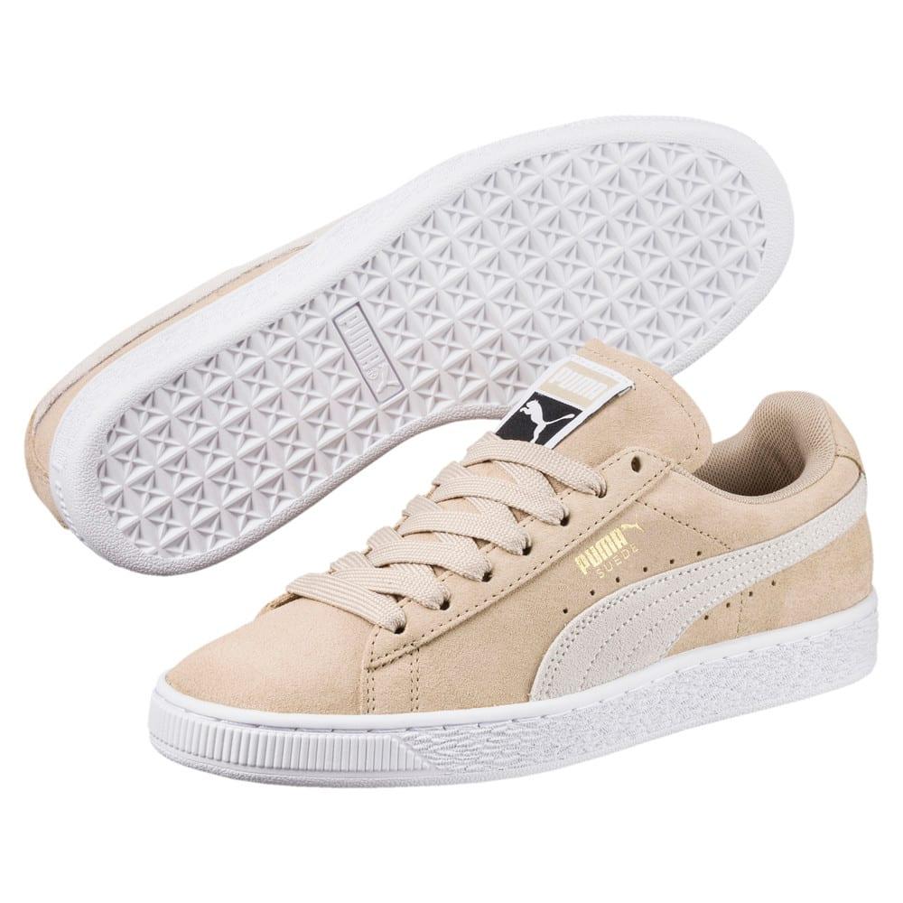 Görüntü Puma Suede CLASSIC Kadın Sneaker #2