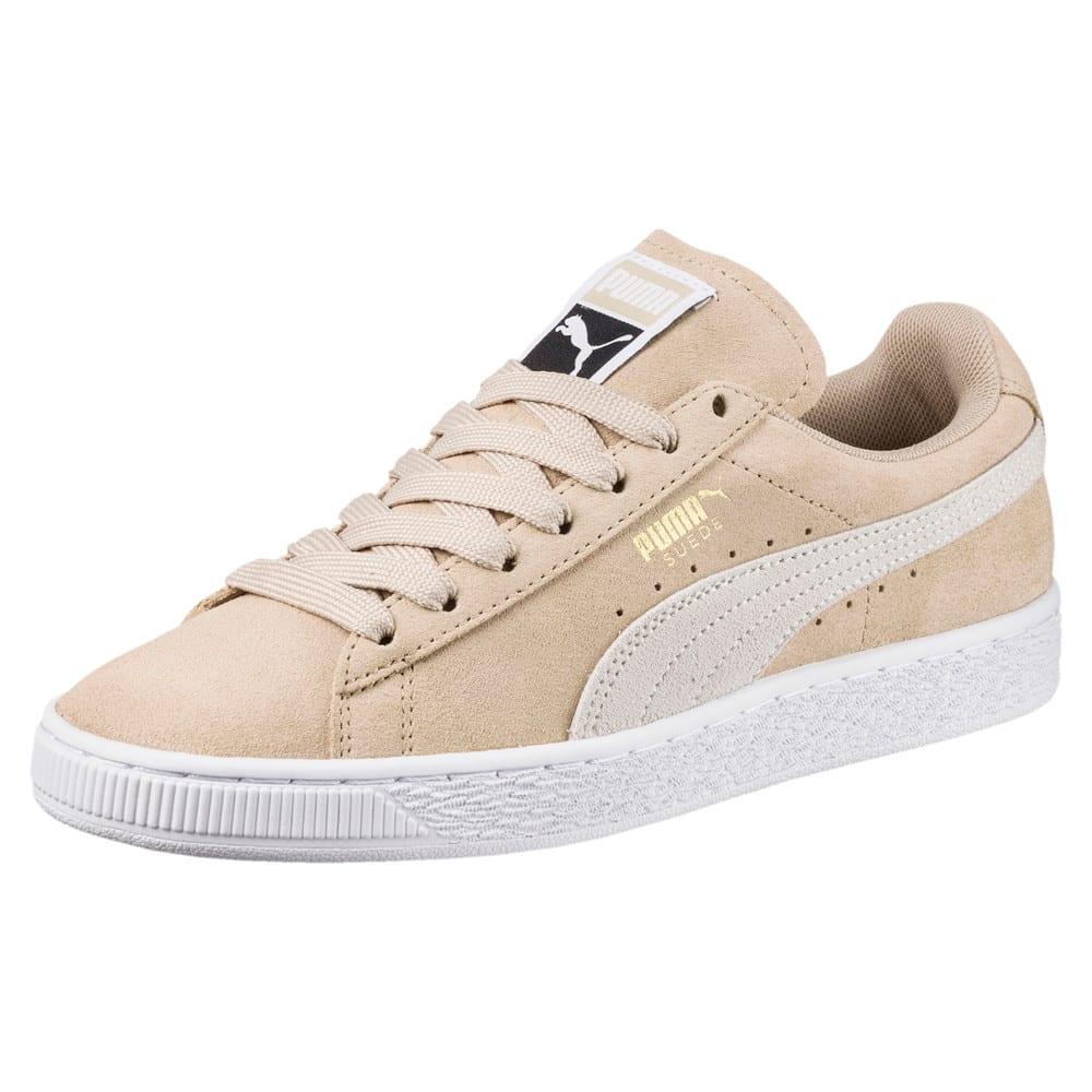 Görüntü Puma Suede CLASSIC Kadın Sneaker #1