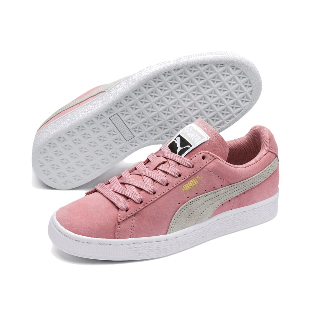 Image Puma Suede Classic Women's Trainers #2