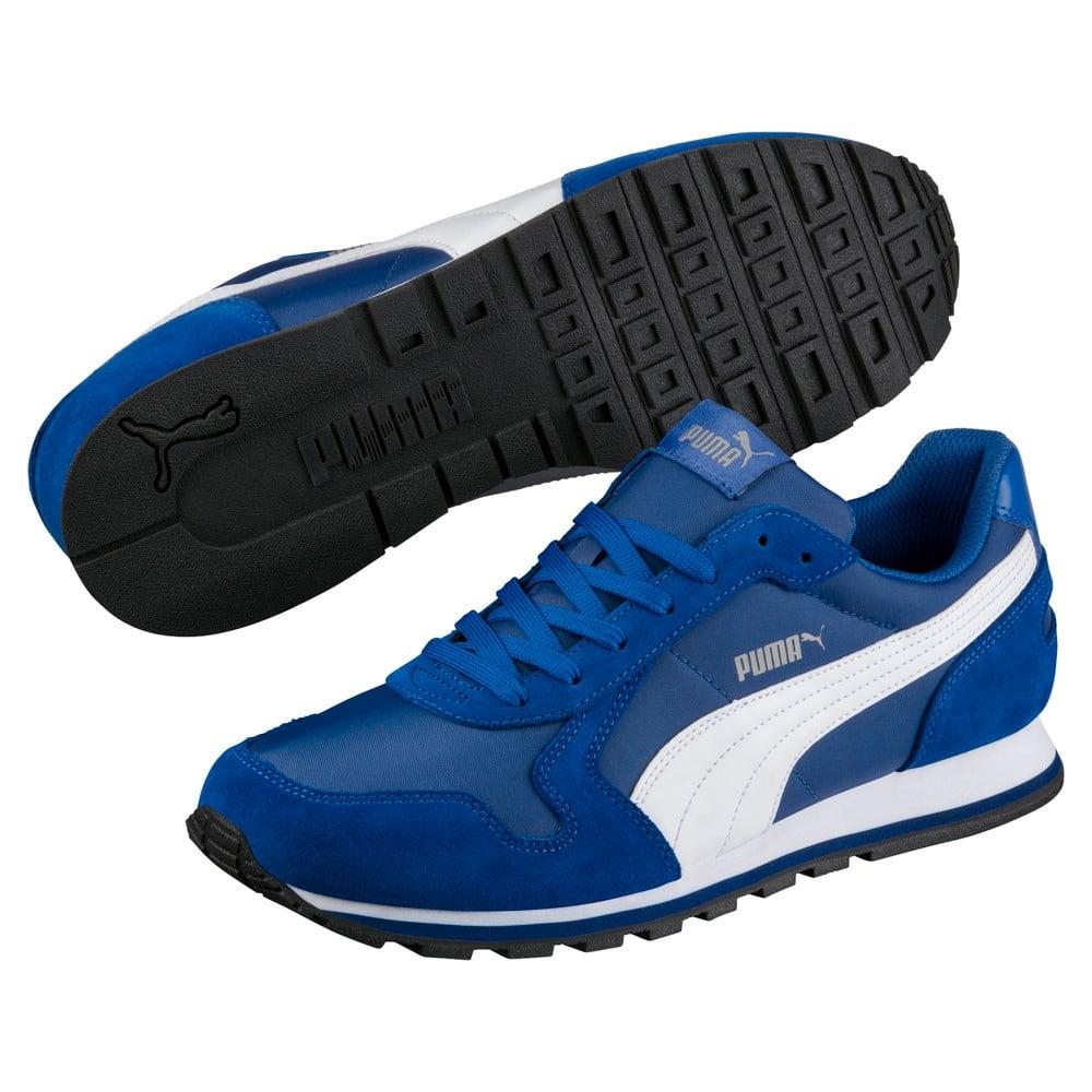 Görüntü Puma ST Runner Nylon Erkek Ayakkabı #2